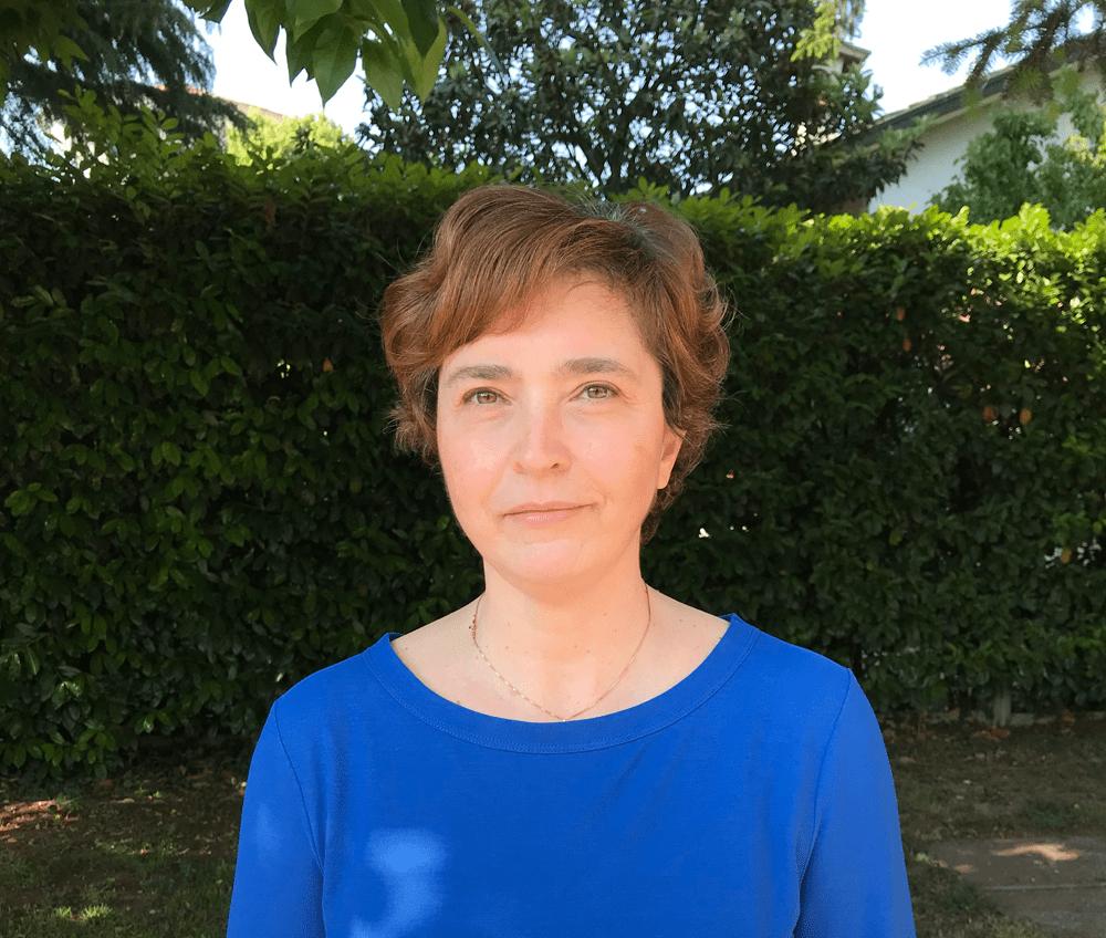 Elena Rasini